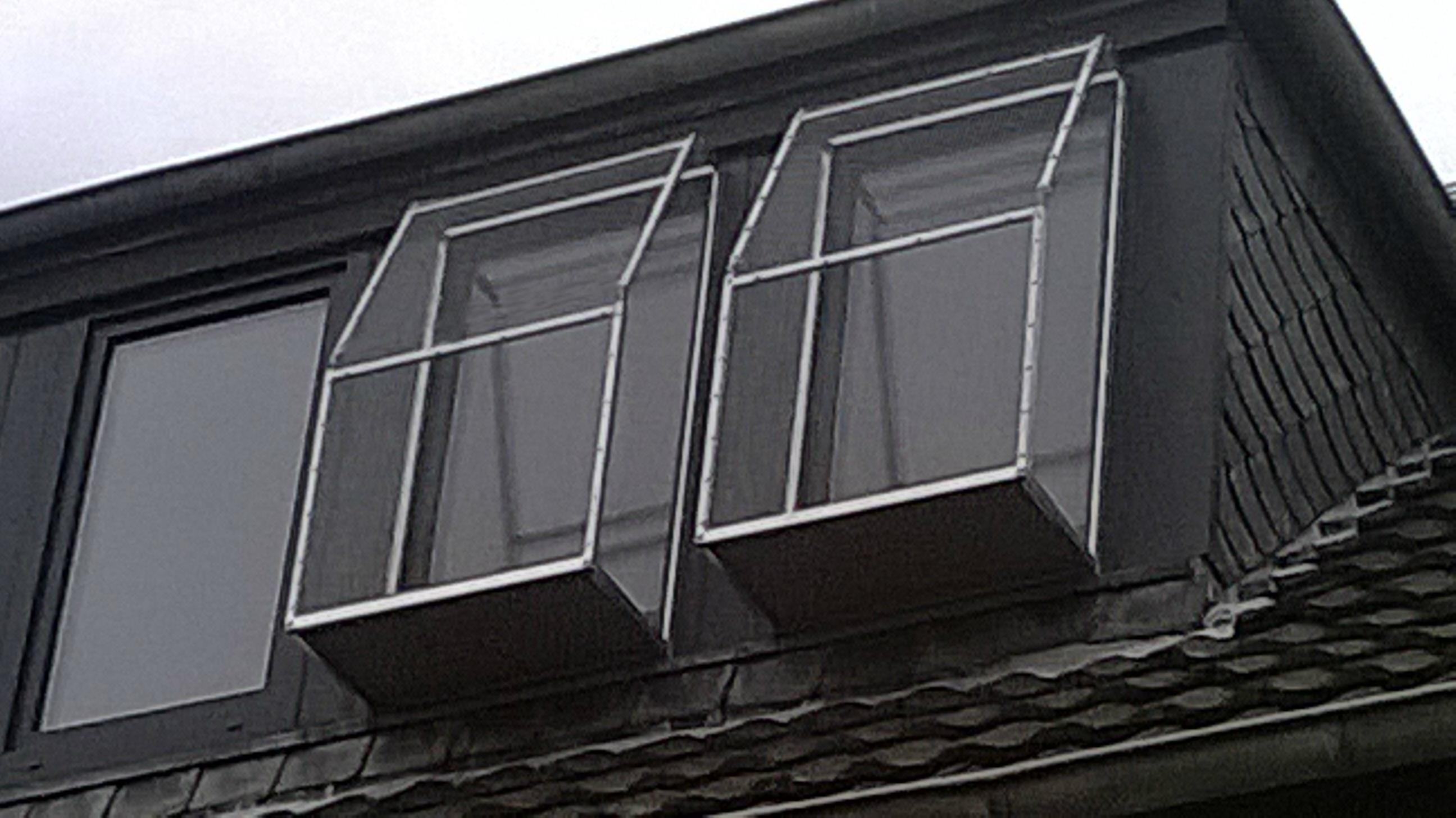 Berühmt Katzenbalkon. Das Katzengehege für jede Wohnungskatze #HK_98