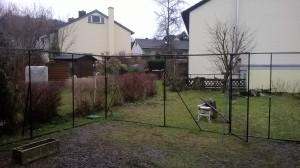 Katzennetz für Garten Rheinland-Pfalt